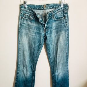 2000's 7 For All Mankind Jeans